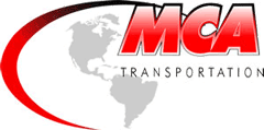 MCA Transportation Retina Logo