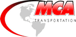 MCA Transportation Mobile Logo